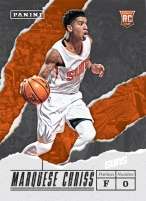 Panini America 2017 Father's Day Basketball Rookies6