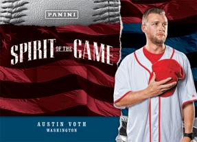 Panini America 2017 Father's Day Spirit of the Game18