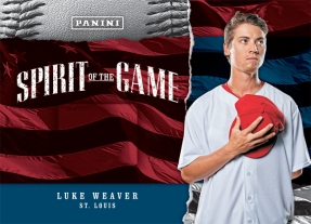 Panini America 2017 Father's Day Spirit of the Game19