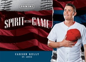 Panini America 2017 Father's Day Spirit of the Game20