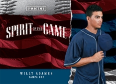 Panini America 2017 Father's Day Spirit of the Game22