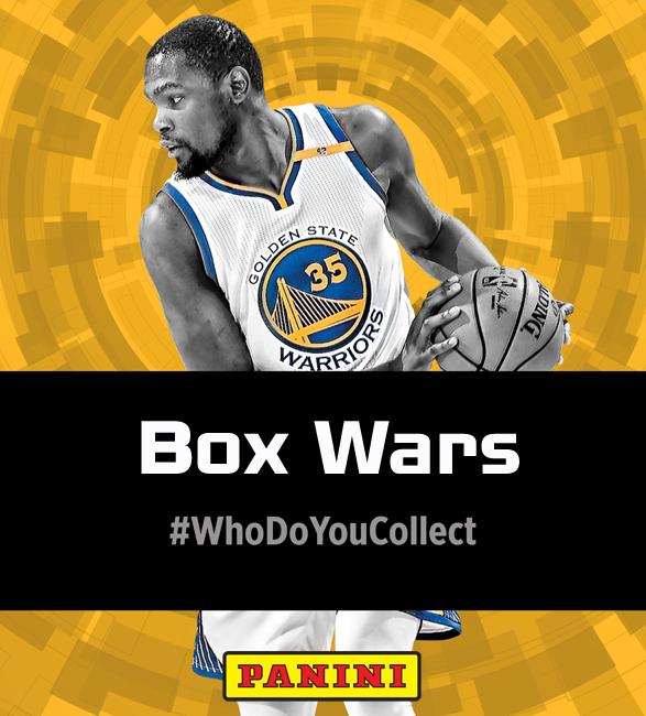 Box Wars 2017