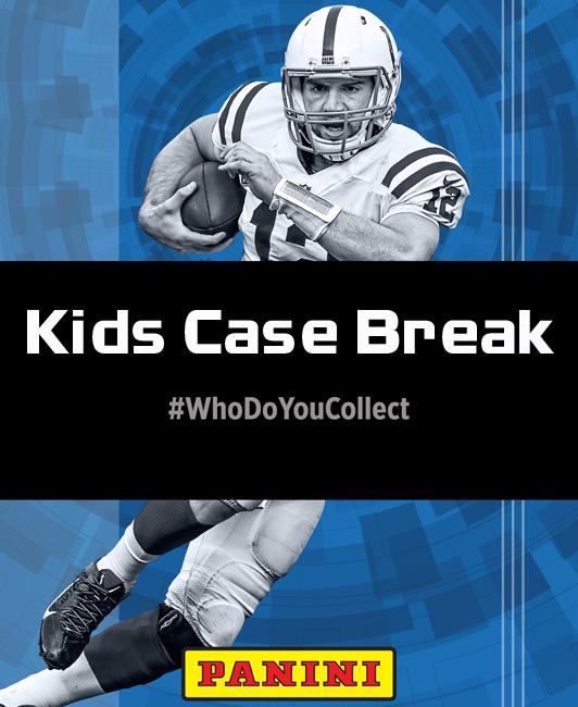 Kids Case Break