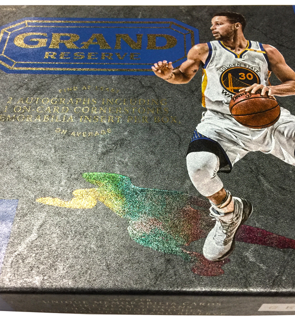 Panini America 2016-17 Grand Reserve Basketball QC Gallery2