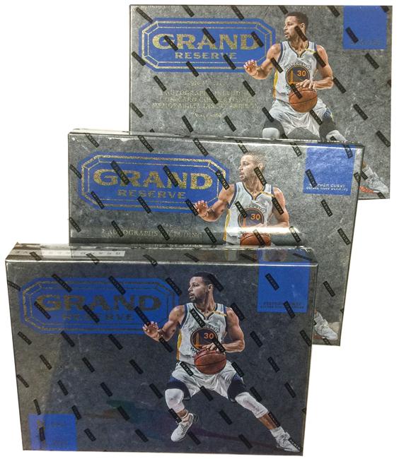 Panini America 2016-17 Grand Reserve Basketball Teaser Gallery1