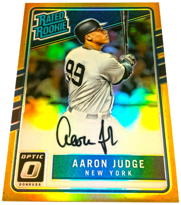 Panini America 2017 Donruss Optic Baseball QC Gallery14