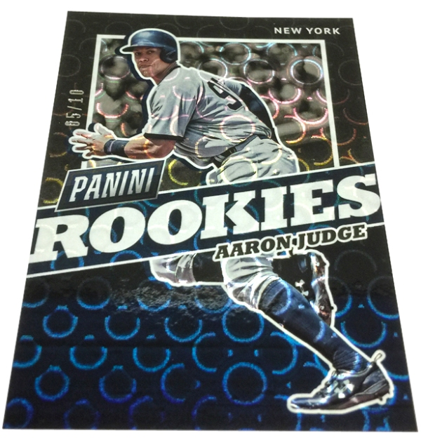 Panini America 2017 National Parallels83
