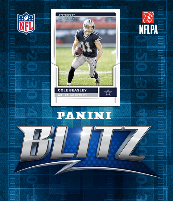 The Knight's Lance | The Official Panini America Blog ...