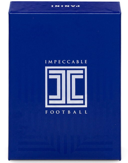 Panini America 2017 Impeccable Football Teaser1