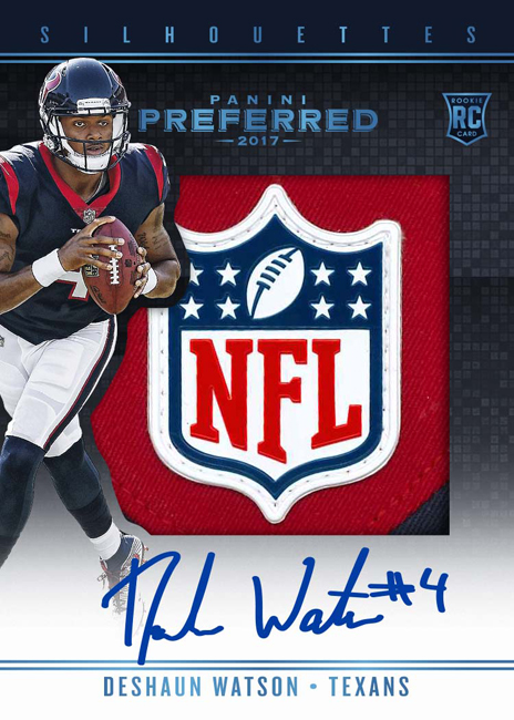Panini America Provides Detailed First Look At 2017 Preferred
