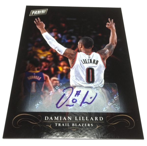 Panini America 2017 Black Friday Autographs51