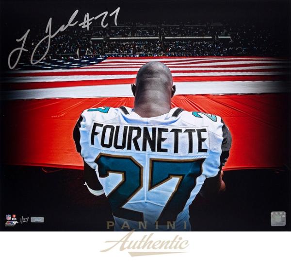 Leonard Fournette Main