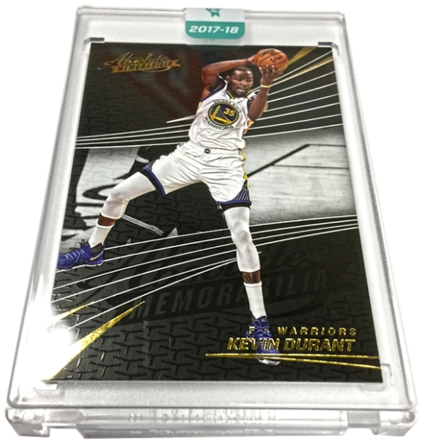 Panini America 2017-18 Absolute Basketball QC3