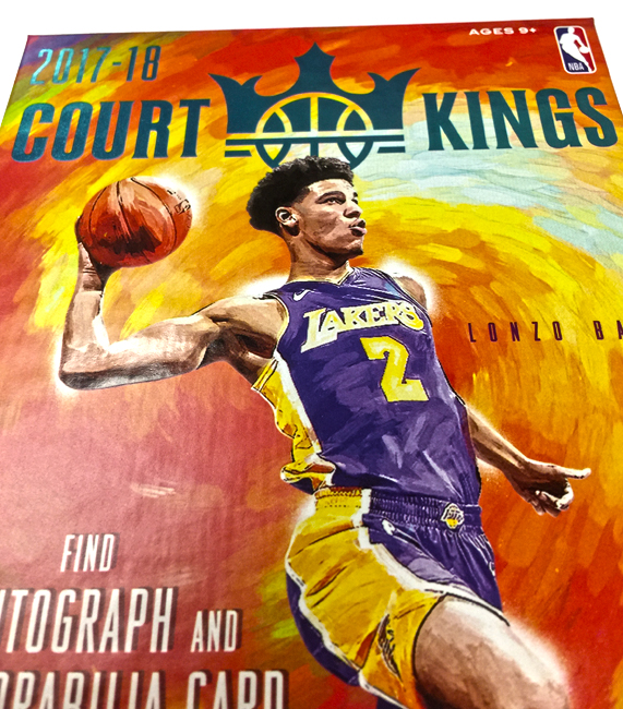 Panini America 2017-18 Court Kings Basketball Teaser4