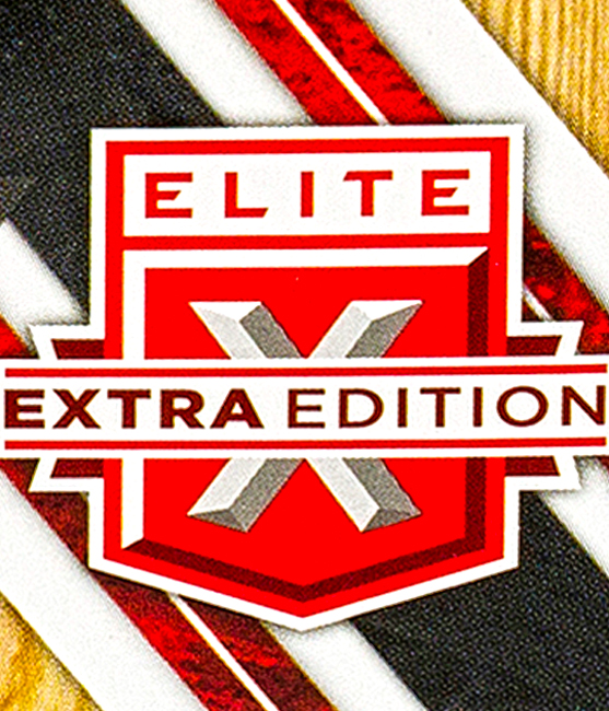 Panini America 2017 Elite Extra Edition Baseball QC2