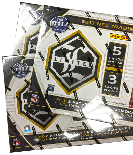 Panini America 2017 Limited Football Teaser Gallery2