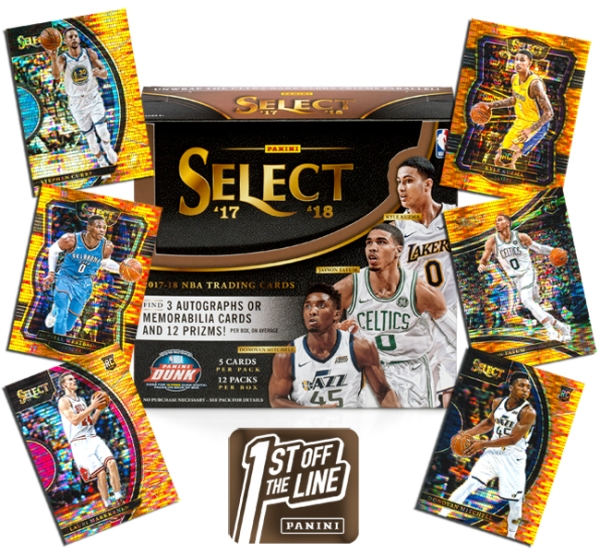 Select Basketball FOTL Main
