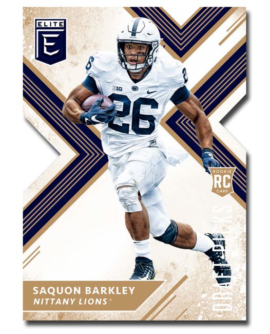Saquon Elite Draft Picks Blog