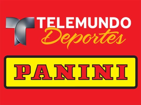 Telemundo Panini