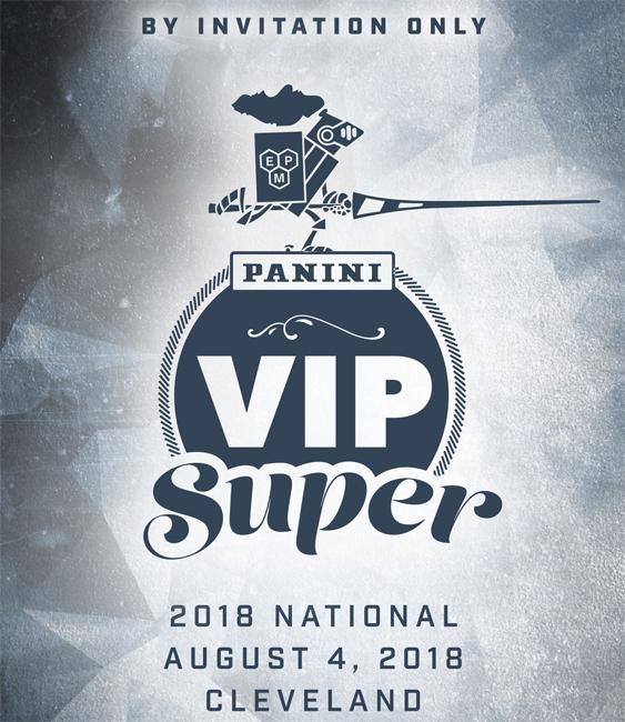 2018 Super VIP