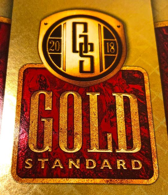 Panini America 2018 Gold Standard Football QC Gallery1