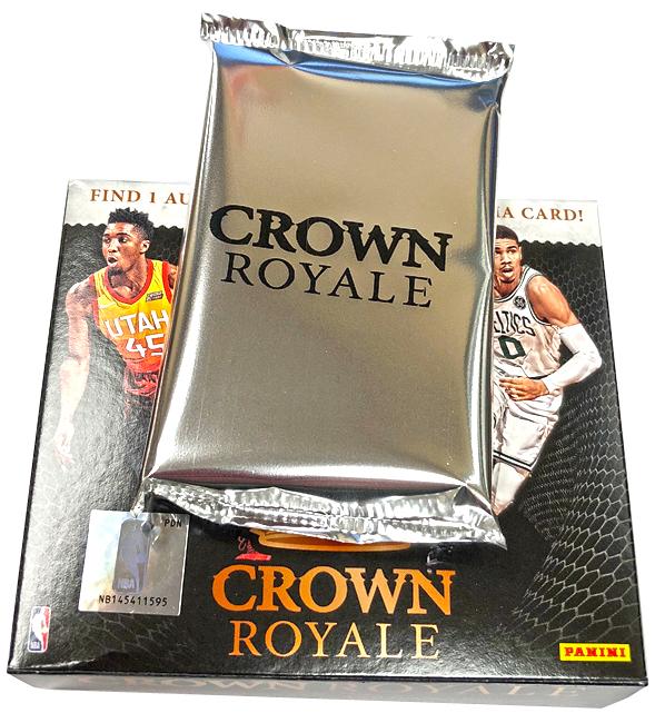 Panini America 2017-18 Crown Royale Basketball Teaser Gallery26