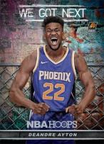 Panini America 2018-19 NBA Hoops We Got Next 1