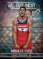 Panini America 2018-19 NBA Hoops We Got Next 15