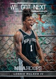 Panini America 2018-19 NBA Hoops We Got Next 18