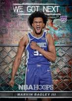 Panini America 2018-19 NBA Hoops We Got Next 2