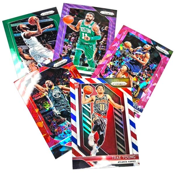 Panini America 2018-19 Prizm Basketball Retail Exclusives2
