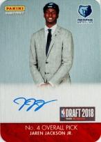 Panini Instant 2018 NBA Metal Rookies24
